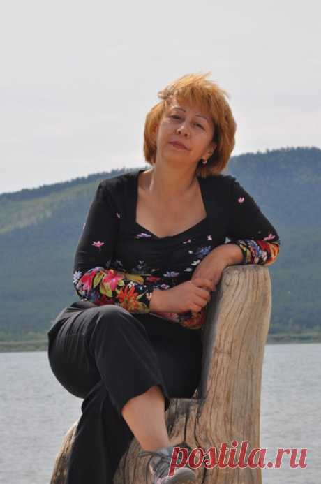 Багдат Ауесханова