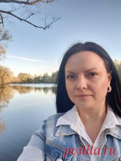 Elena Solovey