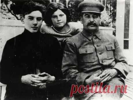 Письмо Сталина, которое стоит прочитать всем, у кого есть дети – Новости РуАН