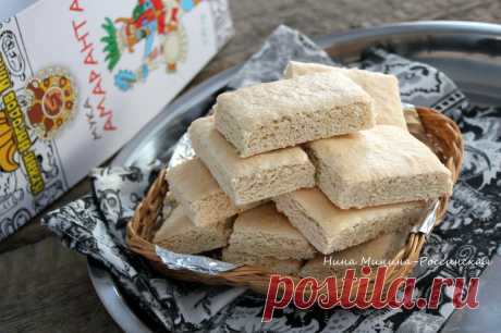 cookies from the amarantovy Cookies flour from the amarantovy Having read flour are a lot of interesting about amarantovy flour, decided to include recipes from it in family a diet. I think that cookies from amarantovy flour and corn starch will suit those who support a bezglyutenovy diet, and also by that who loves something brand new and simple. …