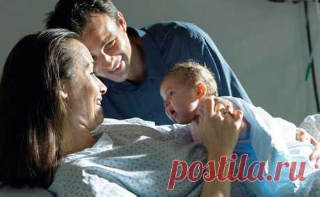 Почему я решила рожать свою дочь вместе с мужем?   Уютный бложек   Яндекс Дзен