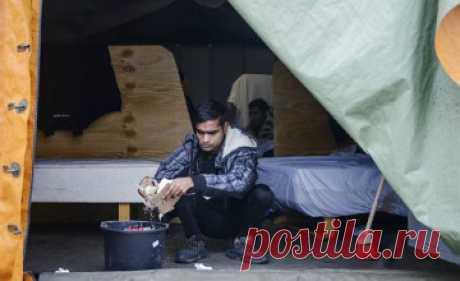 Дания приняла закон об изъятии имущества у мигрантов