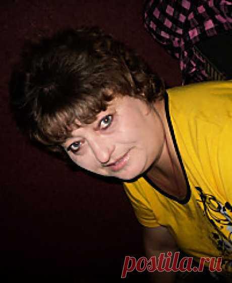 Нина Пузикова