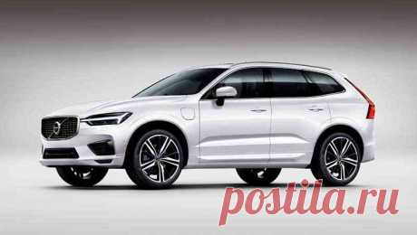 Гибридный кроссовер Volvo XC60 T8 Twin Engine с ценой и комплектациями в России - цена, фото, технические характеристики, авто новинки 2018-2019 года