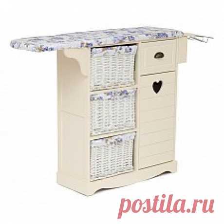 Комод гладильный Secret De Maison Planche ( mod. HX13-302 )