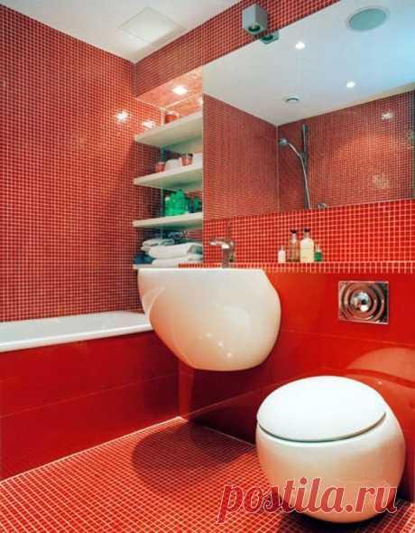 Как красиво уложить плитку в ванной: пошаговая инструкция | Свежие идеи дизайна интерьеров, декора, архитектуры на INMYROOM