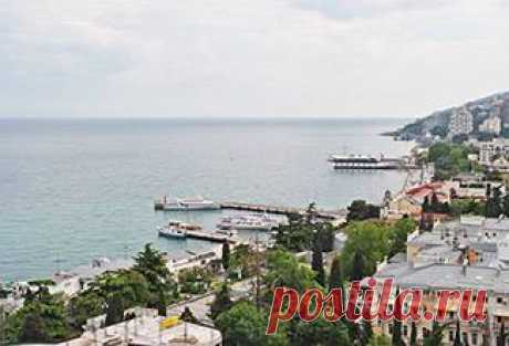 Крым Ялта частный сектор цены 2016