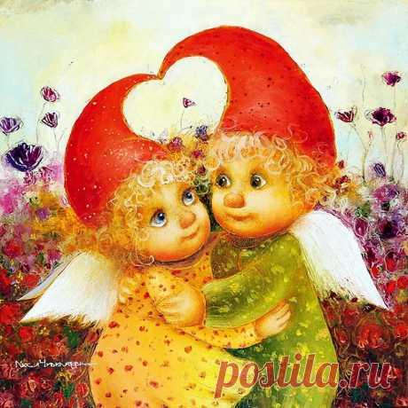 (6) Тhe beautiful world of Ludmila ( Красивият свят на Людмила )