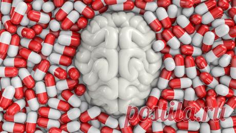 ТОП-15 препаратов для улучшения памяти и работы мозга - рейтинг хороших средств 2021