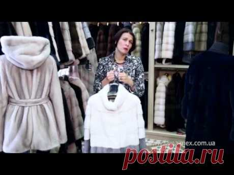 How to choose a fur coat on a figure? Councils of the fashionable expert