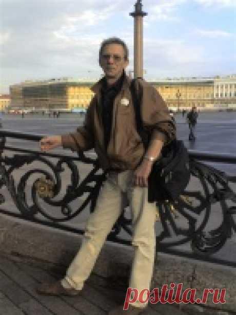 Vasiliy Gaykaloff