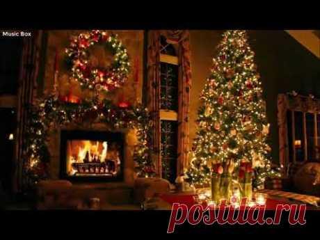Christmas Music - Лучшие рождественские песни всех времен