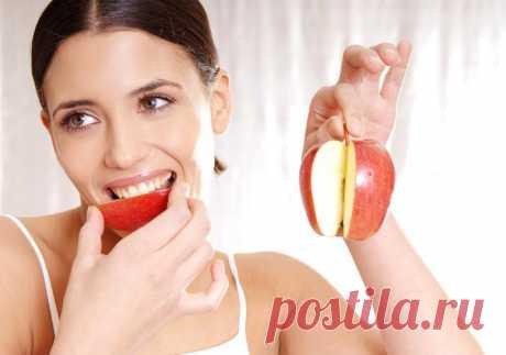 Оказывается, всю жизнь мы неправильно едим яблоки. В чем же наша ошибка и как правильно употреблять этот продукт? Давайте поговорим об этом.