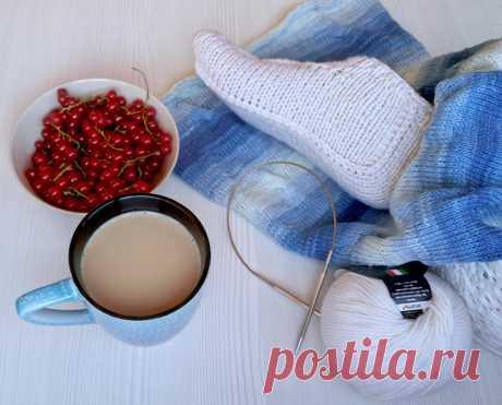 Идея вязания - полотенце. 10 причин его связать! | Записки Спицеманьяка | Яндекс Дзен