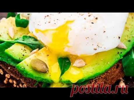 Вкусный завтрак за 3 минуты! #Shorts