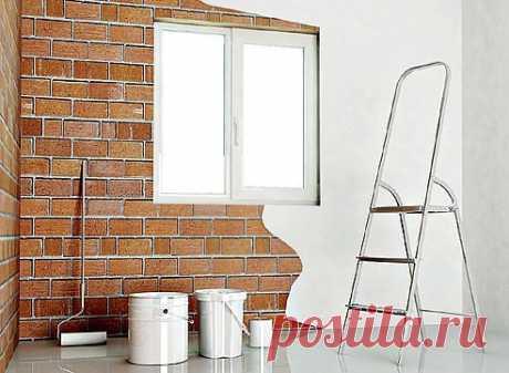 Устраняем неровности стен | Полезные советы