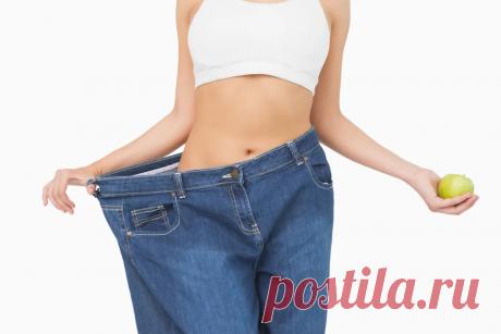 5 проверенных способов, чтобы ускорить процесс похудения