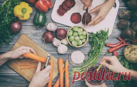 На те же грабли: 10 кулинарных ошибок, от которых мы никак не избавимся - KitchenMag.ru