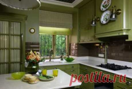 Councils for repair of kitchen in the apartment: What to consider at repair of kitchen