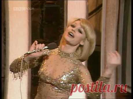 Raffaella Carra - Do It Do It Again 1978 (High Quality, Top Of The Pops)