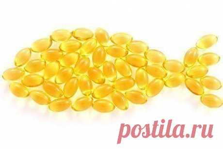 La utilidad del aceite de hígado de pez