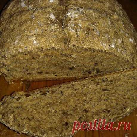 Ирландский хлеб на соде рецепт – выпечка и десерты