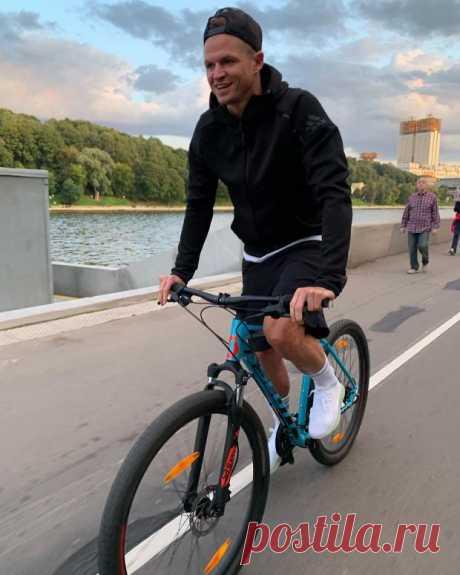 Дмитрий Тарасов кардинально меняет деятельность: бывший футболист нацелен на творчество