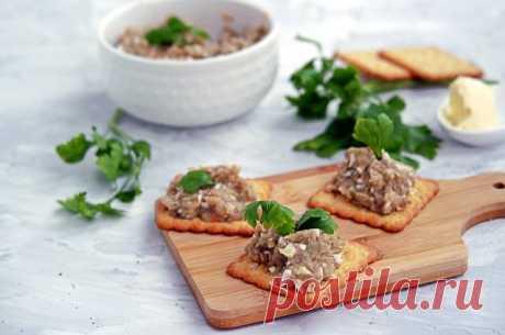 Настоящий форшмак. Секреты главной еврейской закуски, которую любят все Хозяйки, которые готовят это блюдо, уверены, что их рецепт – самый правильный.