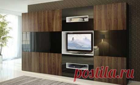 Корпусная мебель на заказ недорого в Москве
