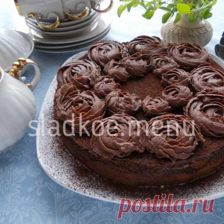 Las tortas, los pasteles y los panecillos | el Menú Dulce