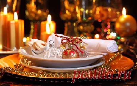8 новогодних ритуалов на деньги и любовь