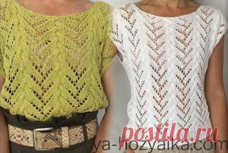 """(76) """"Knitting in life"""" (Крючок/спицы)"""