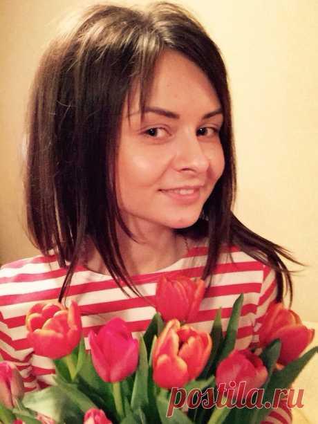 Женя  Баранова