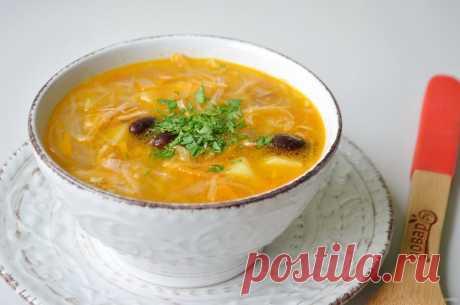 Варим самый вкусный суп: 10 обалденных рецептов - Статьи на Повар.ру