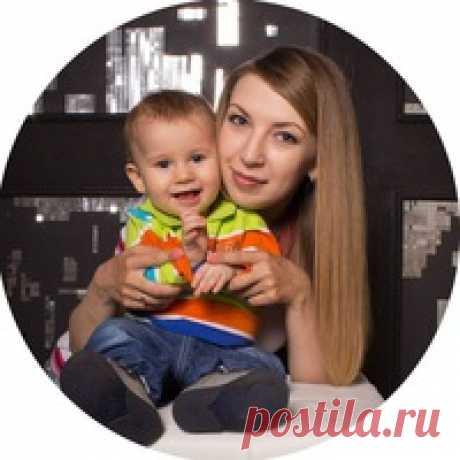 Анна Евстигнеева