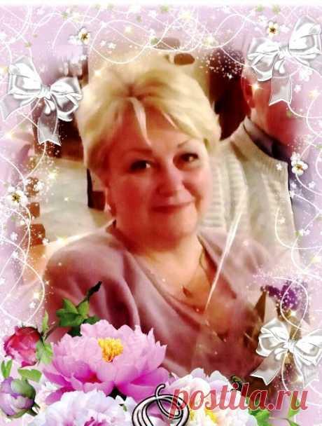 Юлия Суровикина