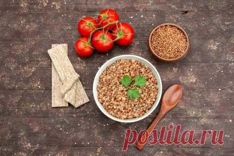 Делимся секретами, с которыми у вас получится необычная каша из риса, гречки, овса или пшена | Мистраль Рецепты | Яндекс Дзен