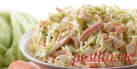 10 салатов к пасхе