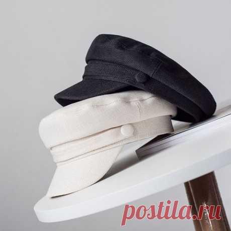 Выкройка фуражки картуза Модная одежда и дизайн интерьера своими руками