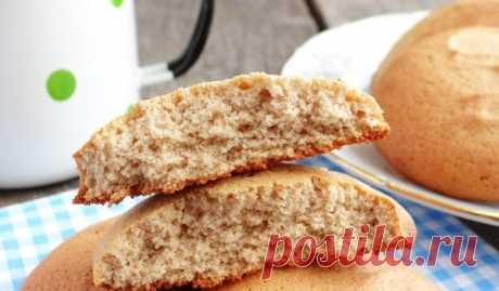 Печенье из гречневой муки - диетические рецепты с фото