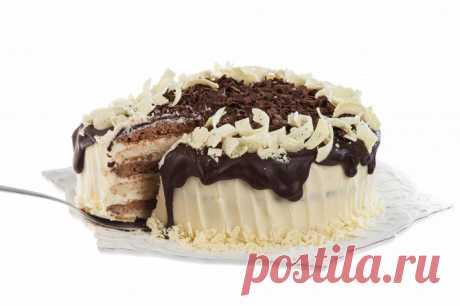 Любимые торты редакции – «Еда»