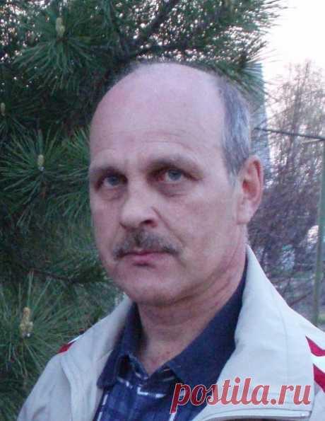 Юрий Дернов