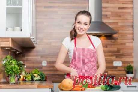 25 полезных кулинарных фактов-подсказок