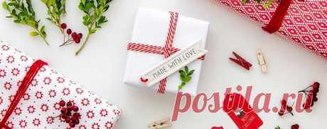 17 интересных идей подарочной упаковки – Podapki-info24.ru