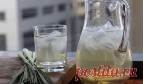 Лемонграсс приправа (Лимонная трава): что это, полезные свойства и противопоказания