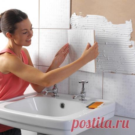Не выкидывайте деньги на ветер: объясняю, какие материалы не нужно покупать для ремонта ванной комнаты | Игорь Волосков | Яндекс Дзен