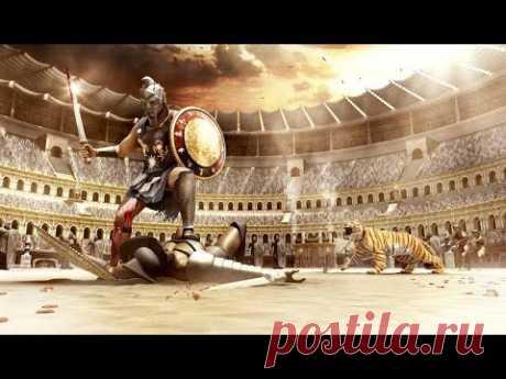 Кто такие гладиаторы | Кем были гладиаторы Рима
