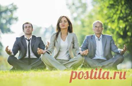Почему вы всё ещё не медитируете?   Сайт Игоря Иванилова