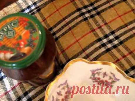 ▶ Варим варенье. Варенье из лепестков розы. Вкусно, быстро, полезно. - YouTube