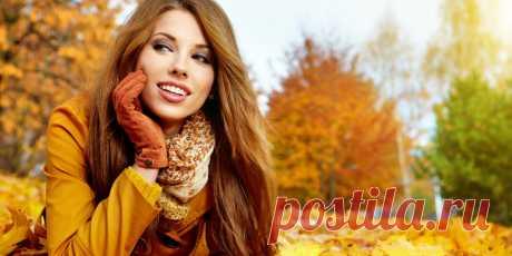 Как ухаживать за волосами осенью: 6 лучших советов и проверенные рецепты
